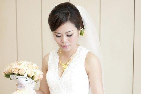 育秀結婚婚禮記錄__3祭祖