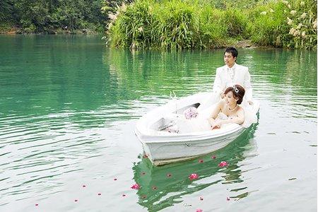 閱讀美麗__俊豪瑞瑜拍婚紗