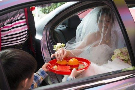 易昆 雅娟結婚平面婚禮攝影迎娶-1