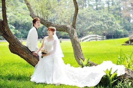 閱讀美麗__恭帆欣如拍婚紗