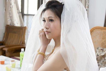 易昆 雅娟結婚平面婚禮攝影-3
