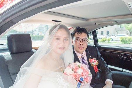 柏俊 珮甄 結婚平面婚禮攝影迎娶