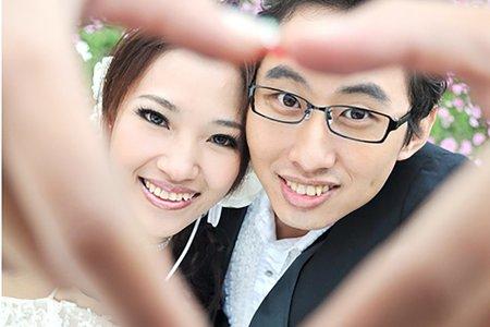 閱讀美麗__彥岱秀玲 拍婚紗