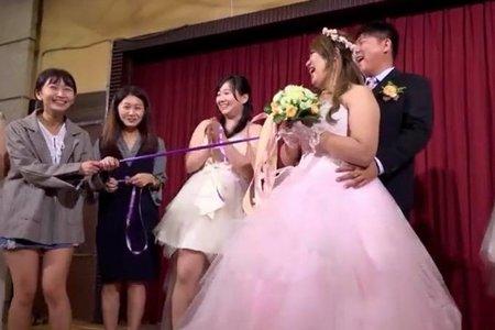 台中星野婚宴會館