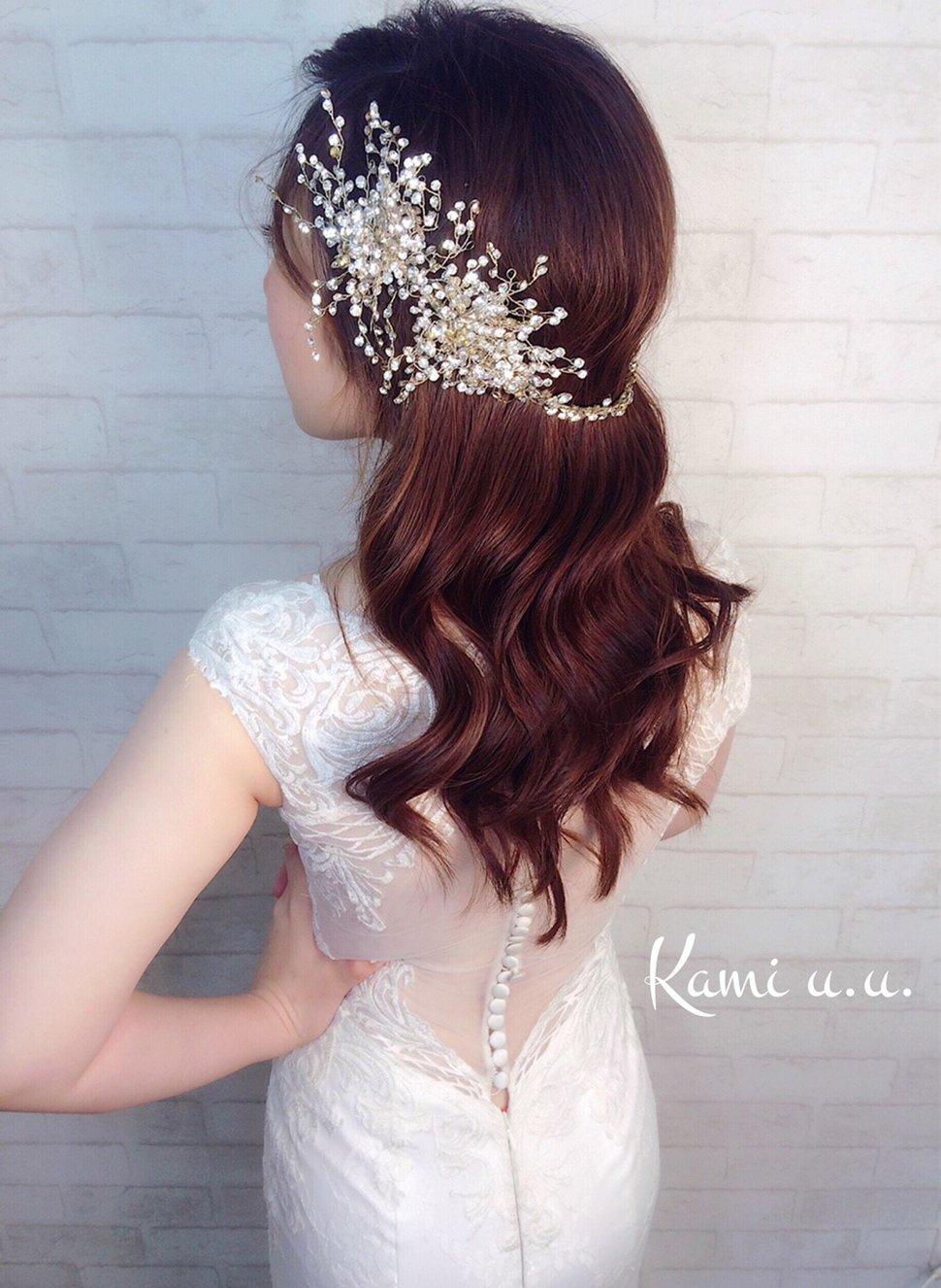 李宛霖_190223_0001 - Kami u.u. 龔芷筠《結婚吧》