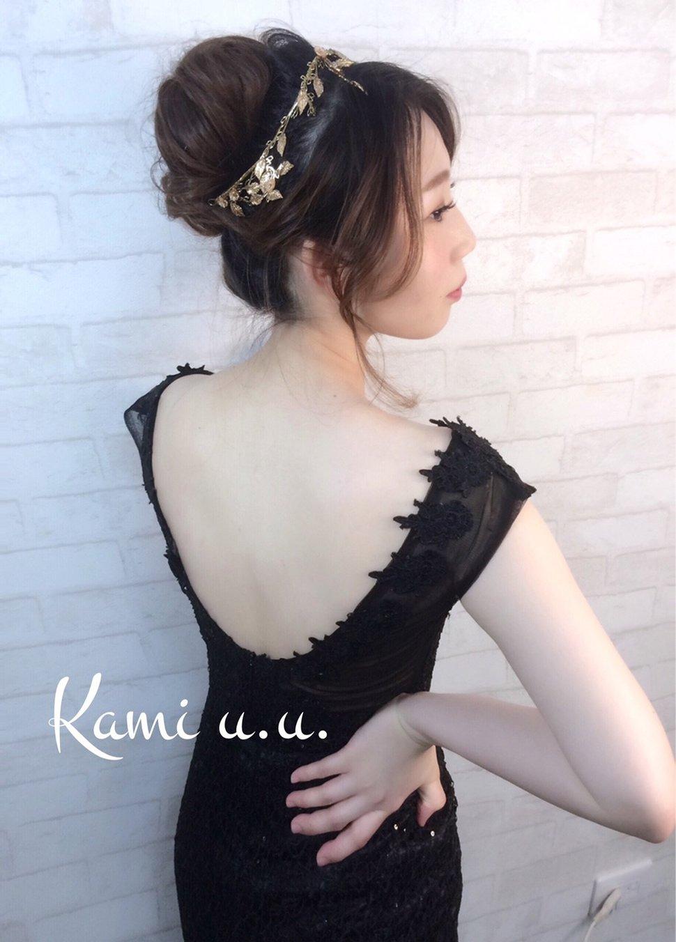 李宛霖_190223_0003 - Kami u.u. 龔芷筠《結婚吧》