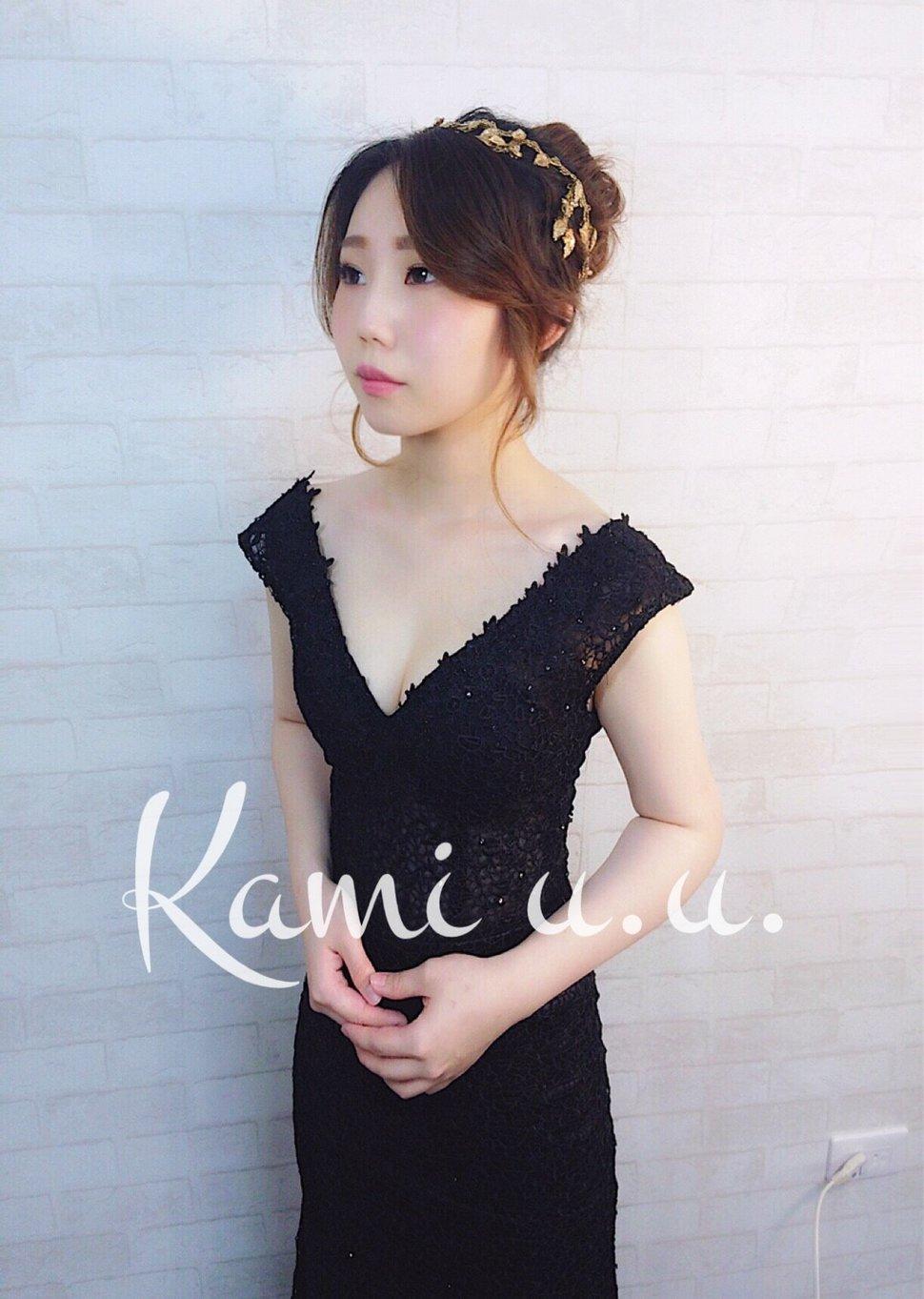 李宛霖_190223_0005 - Kami u.u. 龔芷筠《結婚吧》