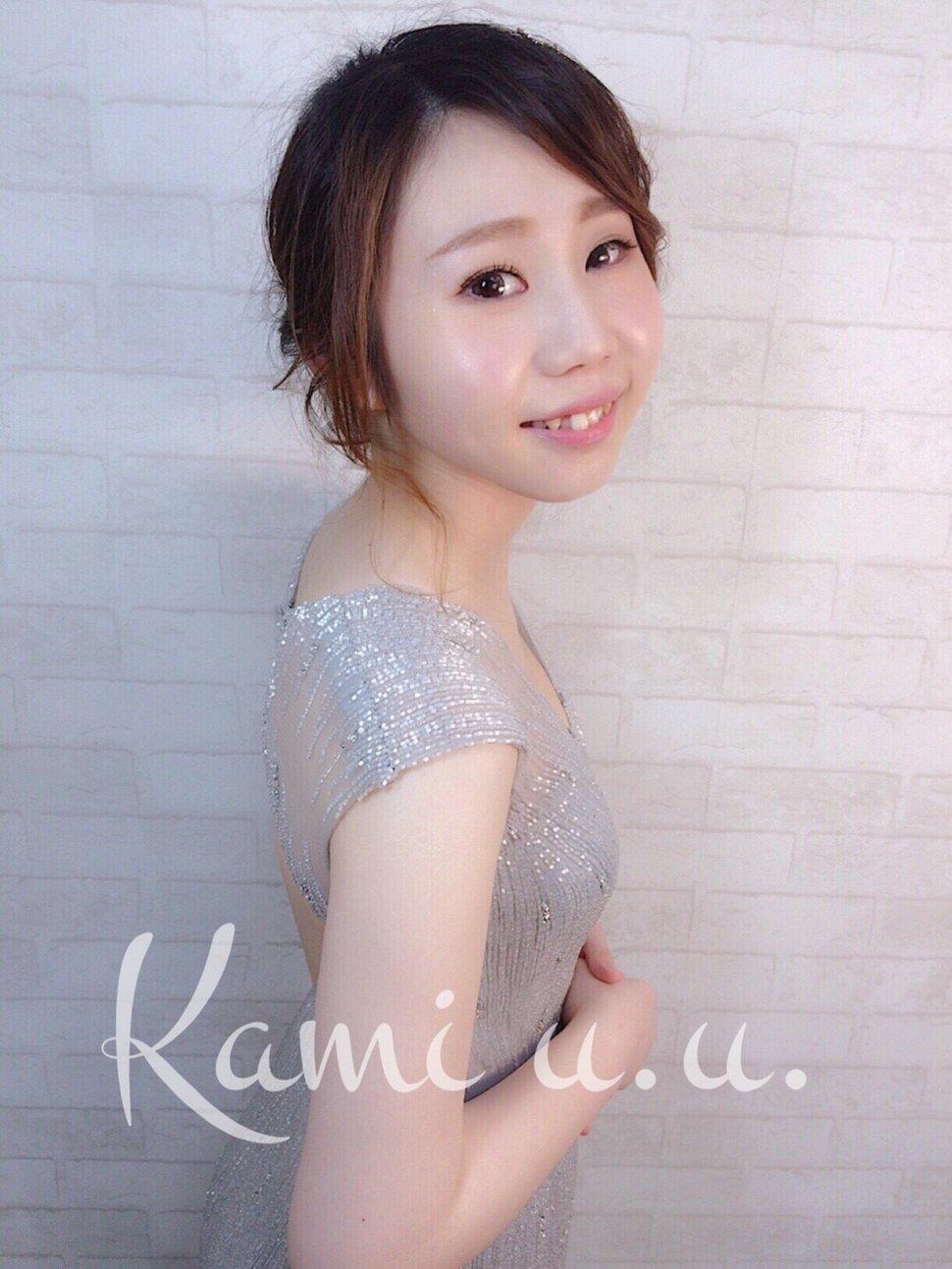 李宛霖_190223_0007 - Kami u.u. 龔芷筠《結婚吧》