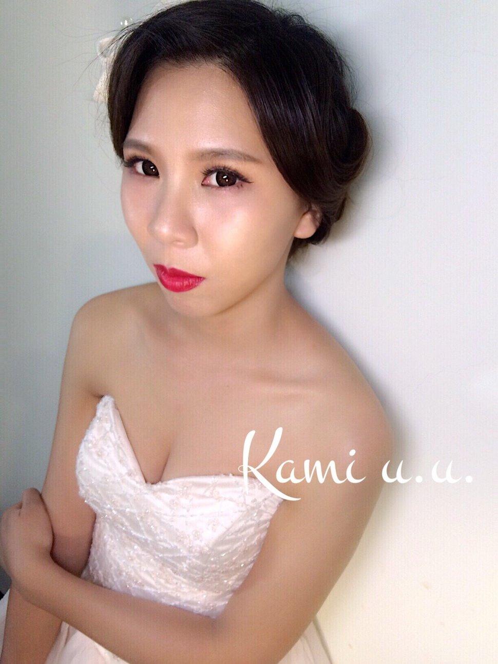 貝貝_190223_0004 - Kami u.u. 龔芷筠《結婚吧》