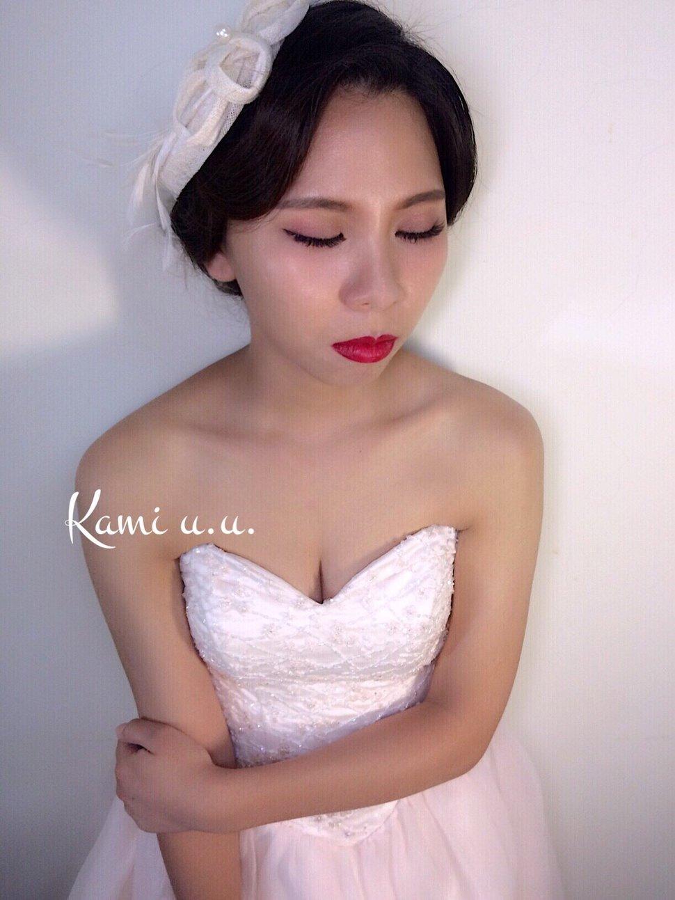 貝貝_190223_0005 - Kami u.u. 龔芷筠《結婚吧》