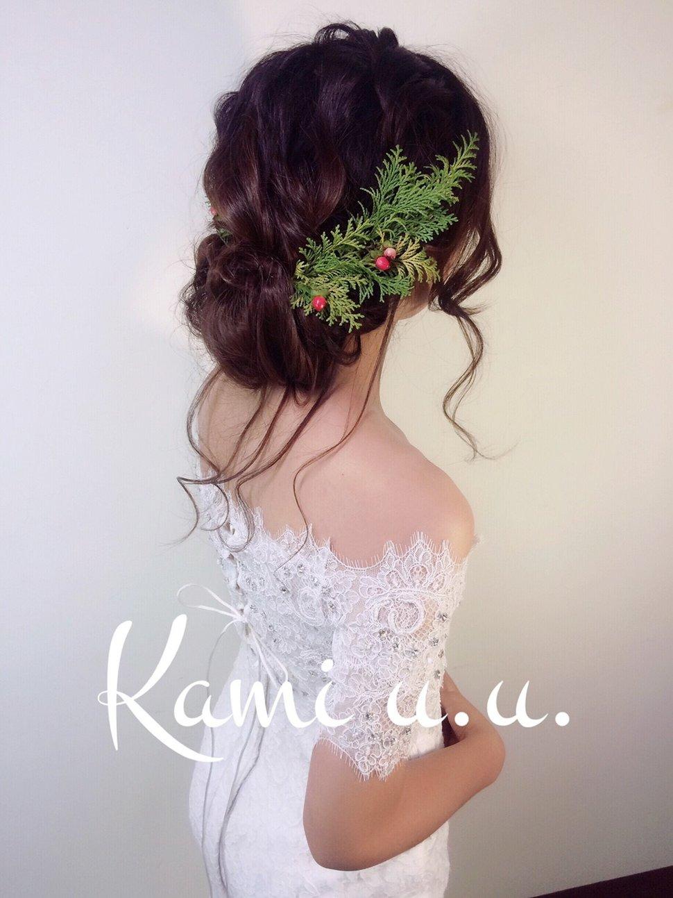 貝貝_190223_0010 - Kami u.u. 龔芷筠《結婚吧》