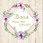 朵拉&Dora 整體造型設計/新娘秘書