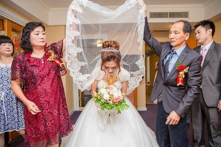 婚禮紀錄 (結婚儀式)