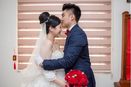 婚禮紀錄(儀式+宴客)