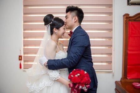 逸桓&筇雯 結婚