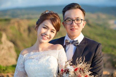 國宏&佩珊墾丁婚紗