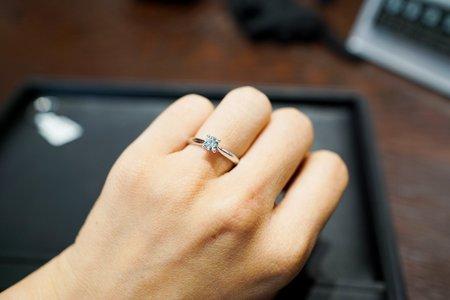 結 婚 對 戒 NT:36500元起