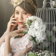 唐唐Ivy Cyue新娘造型