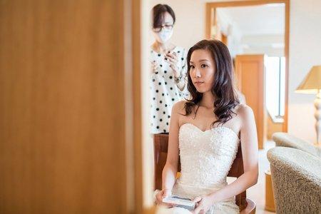 Wedding Day / 心怡&俊瑩