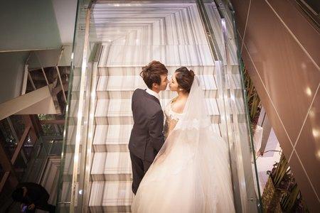 Wedding Day / 志樺&靖雯