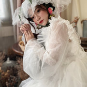 曉雨-Makeup Stylist
