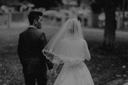 [Weddings | 美式婚禮記錄] 蔡瑞月舞蹈研究社