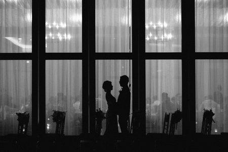 [Weddings | 美式婚禮記錄] Ian&Effy