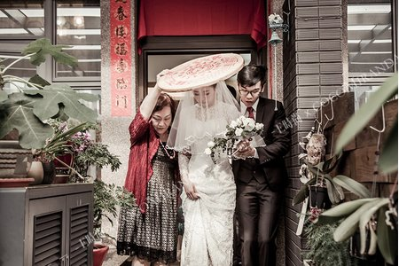 e時尚-婚禮攝影