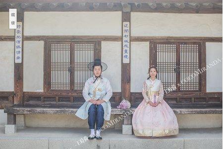 e時尚婚紗|海外婚紗|韓國