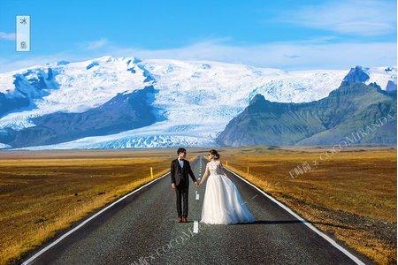 e時尚婚紗|海外婚紗|冰島婚紗