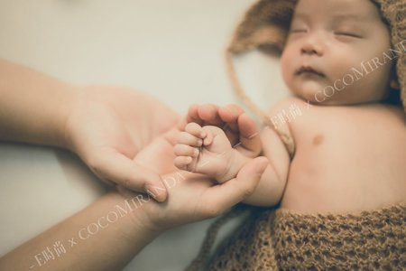 孕婦/寶寶/親子照