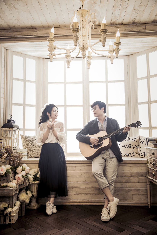 WH-為您好事韓風婚紗,為您好事婚紗-貼心服務高CP值