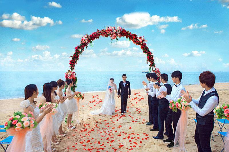 達哥婚禮紀錄