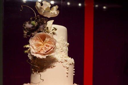 多層婚禮蛋糕/客製結婚蛋糕