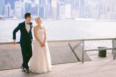 小清新婚禮的攝錄方案(雙機版)