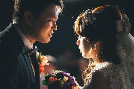 小清新婚禮的攝錄方案(小資雙機版)