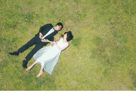 Pre-Wedding - #1Perfect harmony of plant and animal - カメラ-R