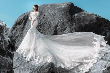 自助婚紗|巨石陣|eplus婚禮攝影