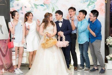 嘉義婚攝|滿福樓海宴餐廳|eplus婚禮攝影