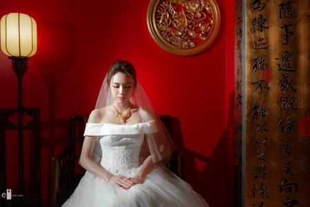 台北婚攝|和璞飯店|eplus婚禮攝影
