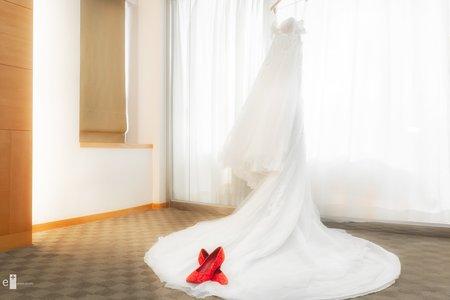 台南婚攝 致穩人文商旅 eplus婚禮攝影