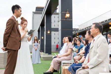 台北婚攝|格萊天漾大飯店|eplus婚禮攝影