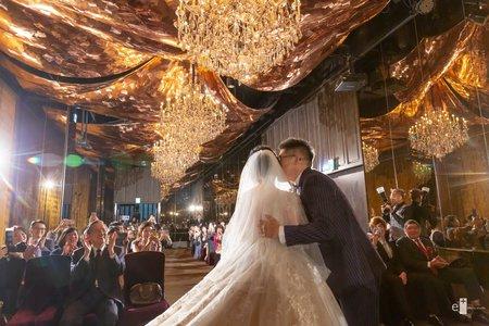 台北婚攝|君品酒店|eplus婚禮攝影