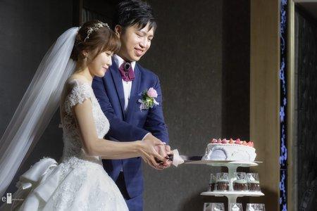 台北婚攝|富基婚宴會館|eplus婚禮攝影