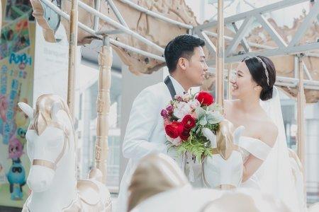 台北婚攝|凱薩飯店|eplus婚禮攝影