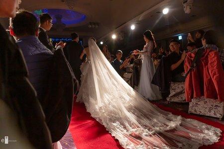 台北婚攝 富基婚宴會館 eplus婚禮攝影