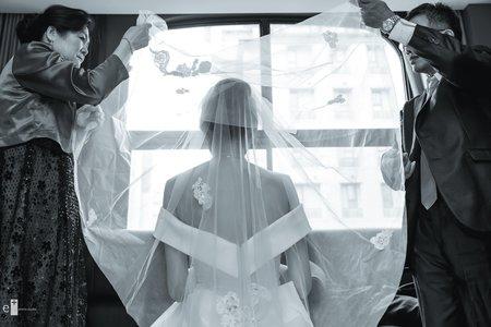 台北婚攝 和璞飯店 eplus婚禮攝影