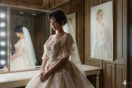 台北婚攝 君品酒店 eplus婚禮攝影