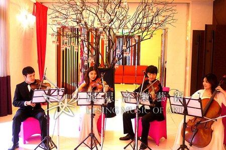 麗星娛樂-婚禮樂團
