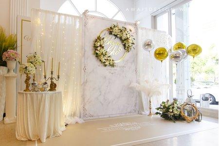 彰化松戶婚宴會館